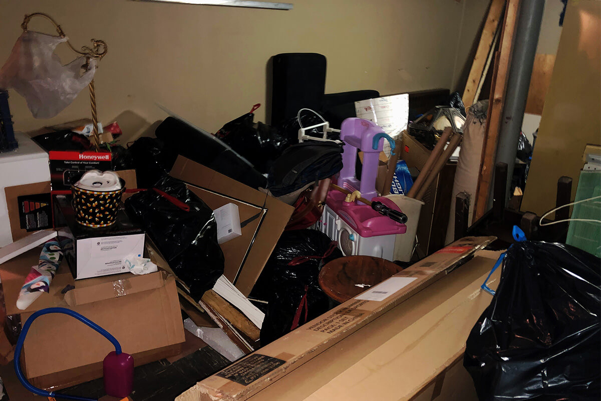 junk removal services on long island